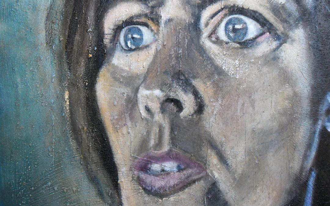 Welk gevoel roepen deze indringende portretten bij je op?