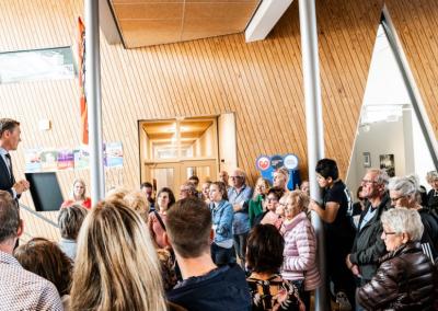 Fotoverslag _ Opening expositie Heldinnen van 't Veen - De Reis (1)