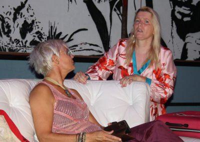 with Helen Roeten